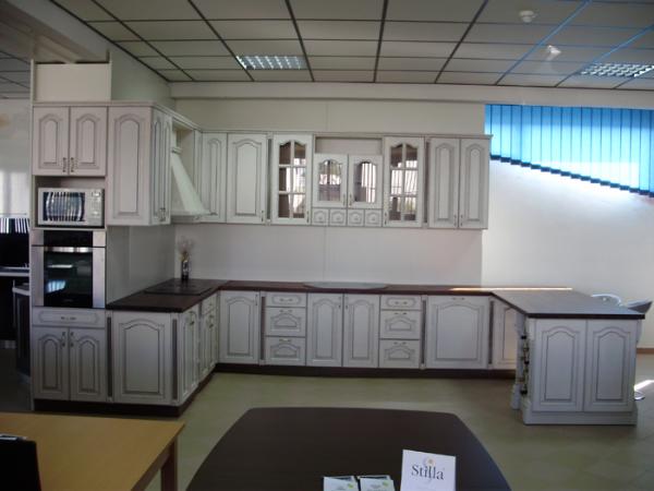 Kuhinja Lucija