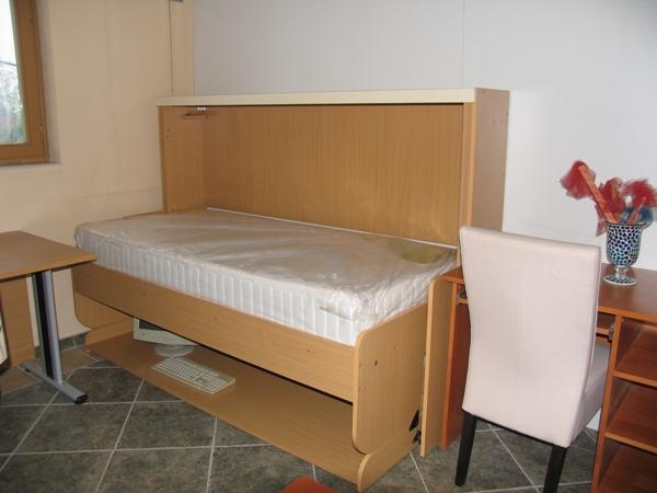 Krevet studentski