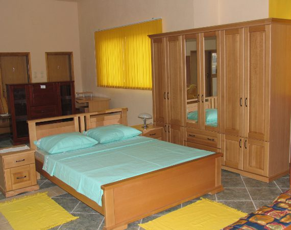 Soba Dalija