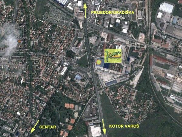 SALON NAMJEŠTAJA Banja Luka
